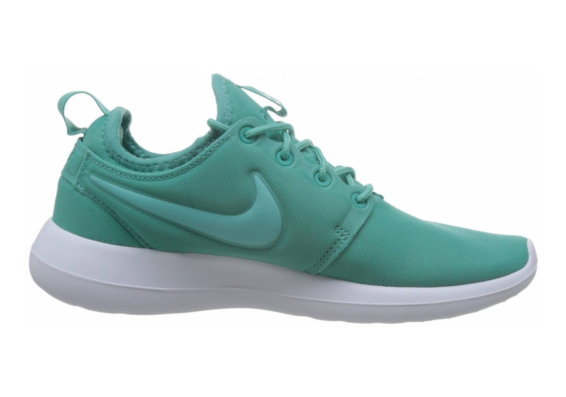 Nike Roshe Two Washed Teal/Washed Teal