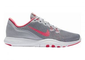 Nike Flex Trainer 7 Multicolor (Wolf Grey/Racer Pink-stealth)