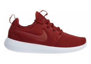 Nike Roshe Two Red