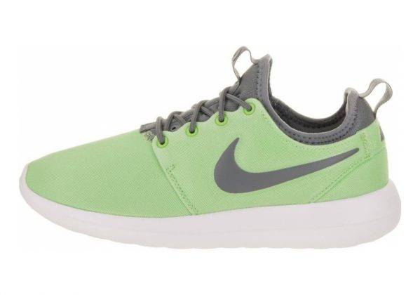 Nike Roshe Two Green