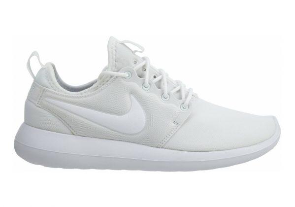 Nike Roshe Two White