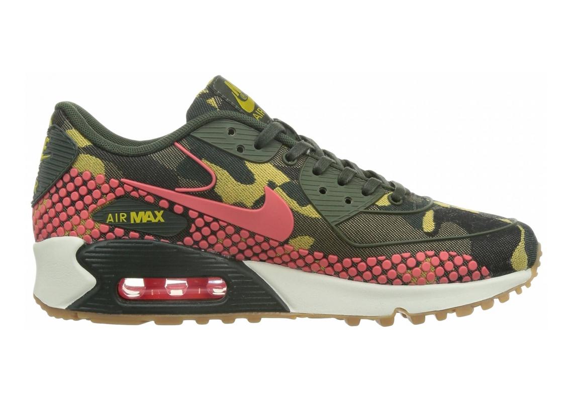 Nike Air Max 90 Jacquard Desert