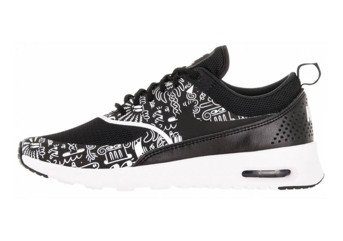 Nike Air Max Thea Print Grey