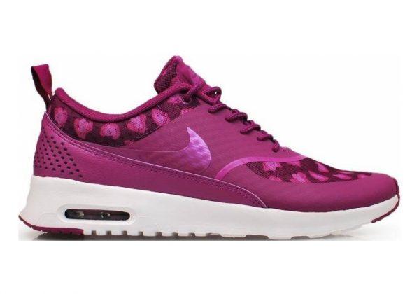 Nike Air Max Thea Print Purple