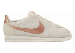 Nike Classic Cortez Leather Lux White