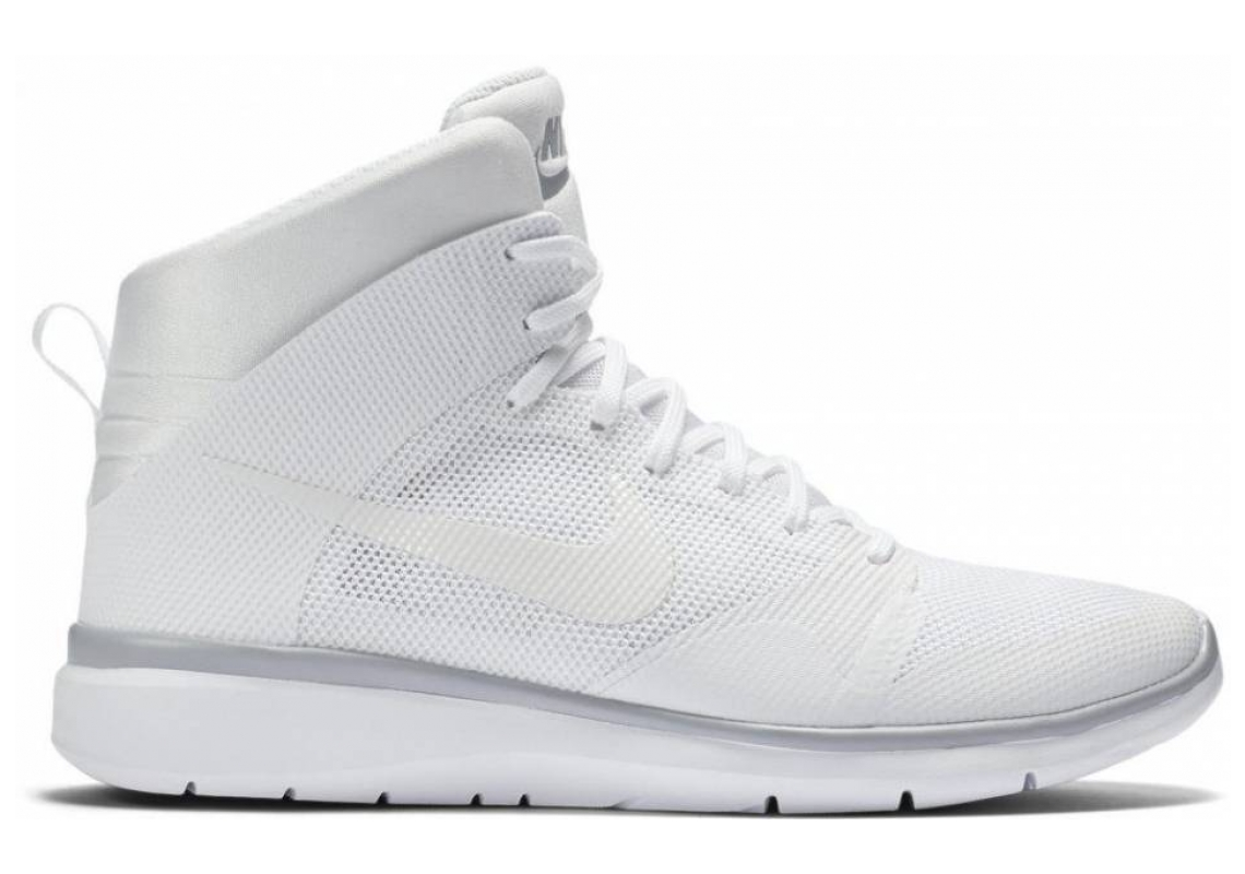 Nike Dunk Ultra White/Cool Grey/White/White