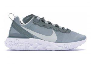 Nike React Element 55 Olive