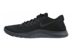 Nike Flex RN 2018 Schwarz