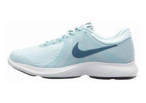 Nike Revolution 4 Ocean Bliss/Blue Force/Glacier Blue