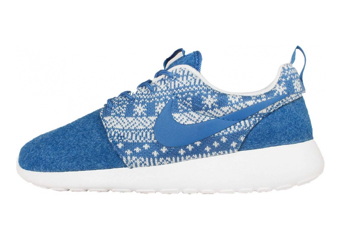 Nike Roshe One Winter Azul