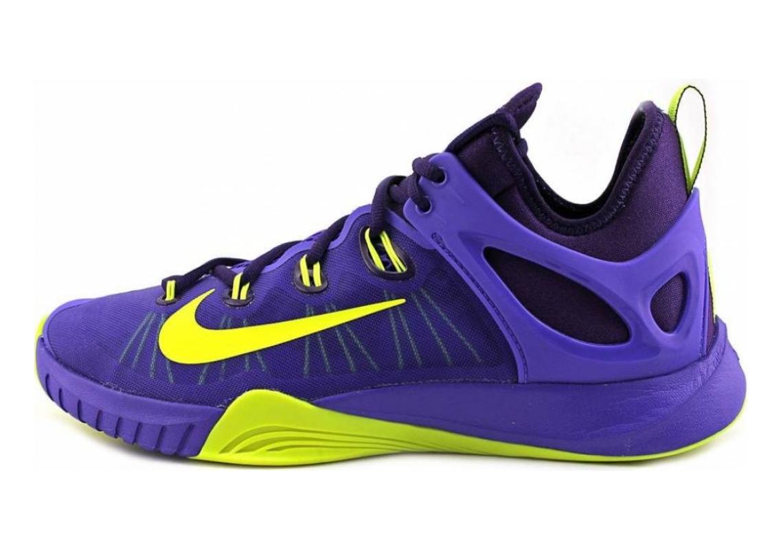 Nike HyperRev 2015 Persian Violet/Ink/Volt