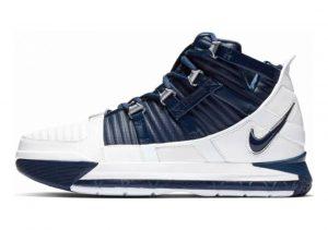 Nike Zoom LeBron 3 Black