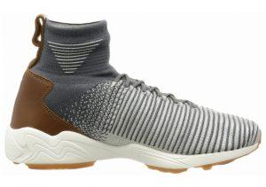 Nike Zoom Mercurial Flyknit Dark Grey/Pale Grey