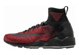 Nike Zoom Mercurial Flyknit Red