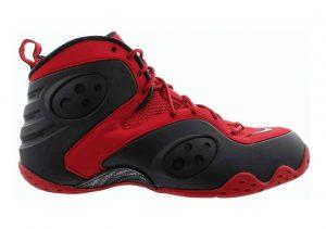 Nike Zoom Rookie University Red/Black/White