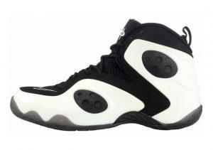 Nike Zoom Rookie White, White-black
