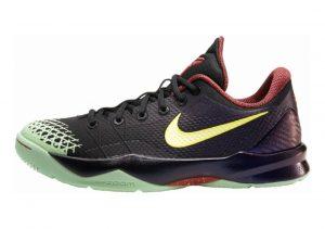 Nike Zoom Venomenon 4 Black/Lemon Chiffon/Court Purple