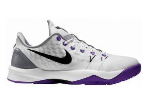Nike Zoom Venomenon 4 White/Black-wolf Grey-purplenm