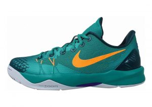 Nike Zoom Venomenon 4 Wolf Grey/Court Purple-volt-cool Grey