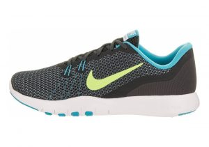 Nike Flex Trainer 7 Anthracite/Ghost Green-chl