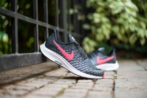 Nike Air Zoom Pegasus 35 Grey/Red