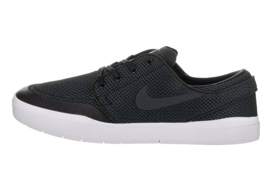 Nike SB Stefan Janoski Hyperfeel XT Black