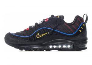 Nike Air Max 98 Black