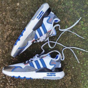 Adidas Nite Jogger Star Wars R2D2