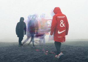 Undercover Nike Air Max 720