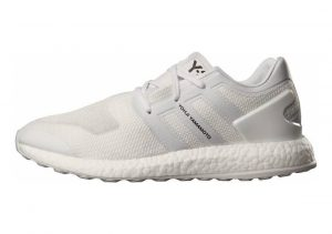 Adidas Y-3 Pure Boost White