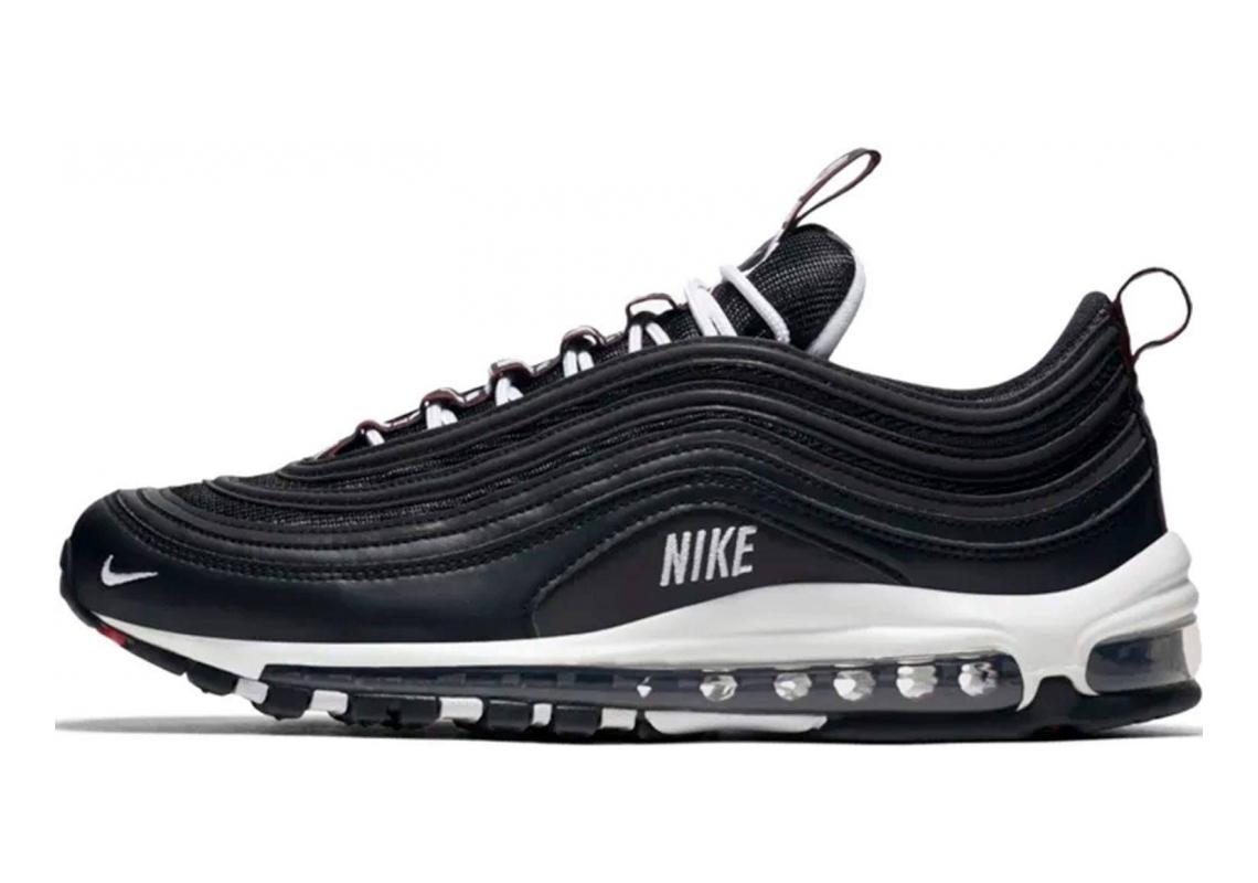 Nike Air Max 97 Premium Black