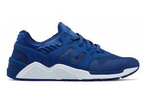 New Balance 009 Blue / White