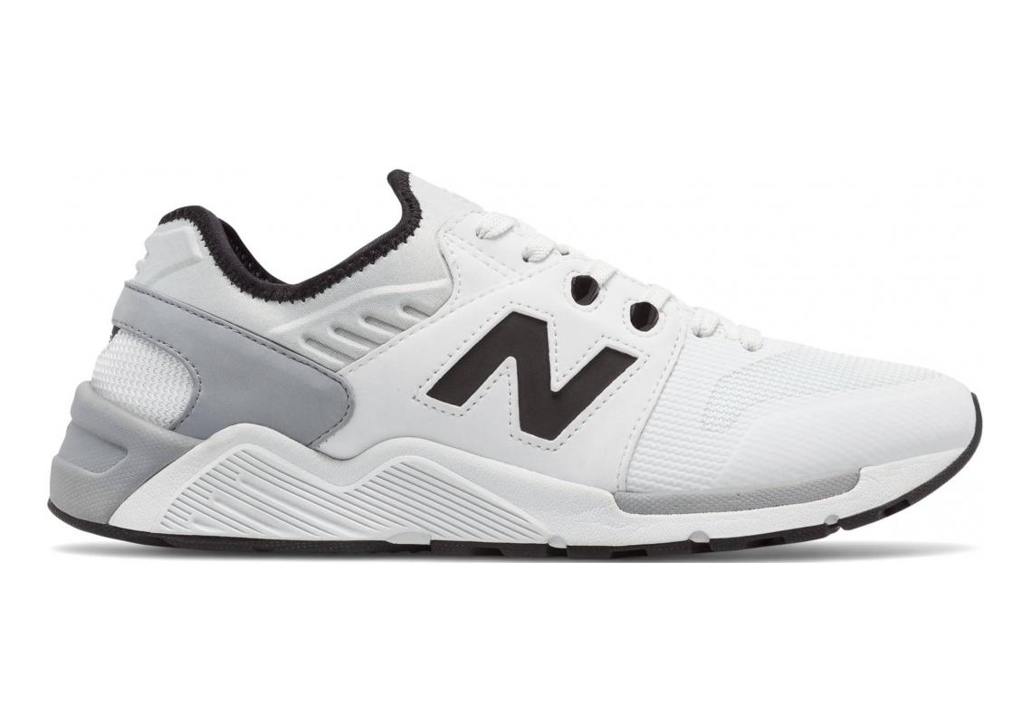 New Balance 009 White