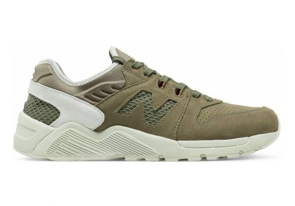 New Balance 009 Green
