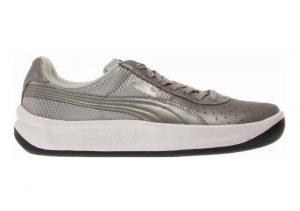 Puma GV Special Reflective Silver