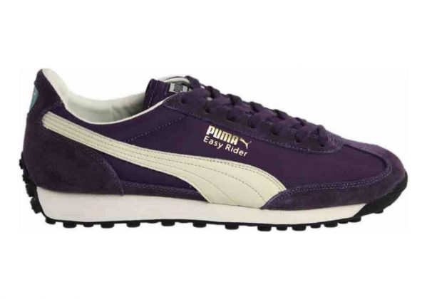 Puma Easy Rider VTG Purple