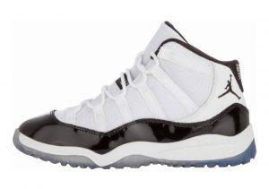 Air Jordan 11 Retro Blanc