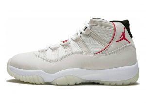 Air Jordan 11 Retro White