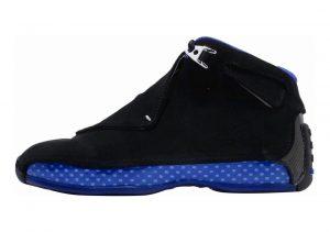 Air Jordan 18 Retro Black