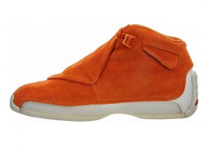 Air Jordan 18 Retro Orange
