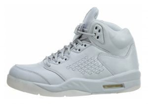 Air Jordan 5 Retro Grey