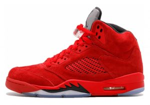 Air Jordan 5 Retro University Red/Black