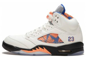 Air Jordan 5 Retro White