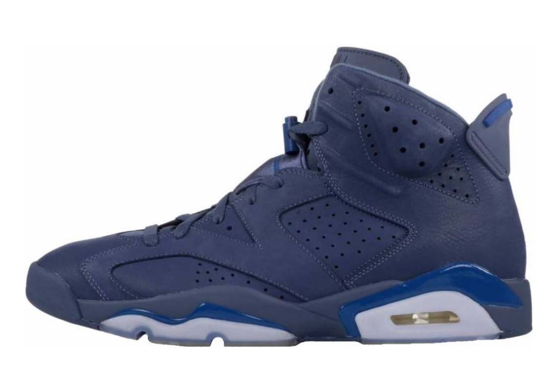 Air Jordan 6 Blue