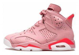 Air Jordan 6 Pink