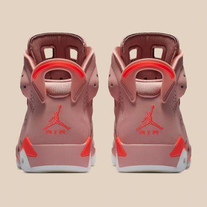 Nike Air jordan 6 Retro Aleali