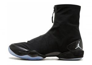 Air Jordan XX8 Black