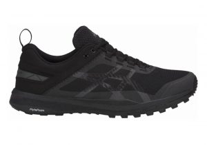 Asics Gecko XT Phantom/Black/White