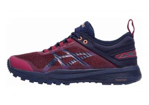 Asics Gecko XT Red