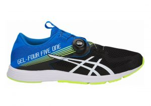 Asics Gel 451 ELECTRIC BLUE/WHITE